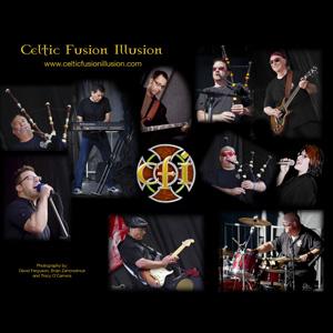 Celtic Fusion Illusion