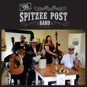 The Spitzee Post Band