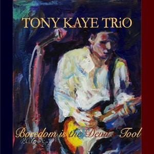 Tony Kaye Trio