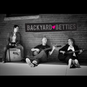 Backyard Betties