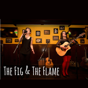 The Fig & the Flame