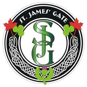 St. James' Gate