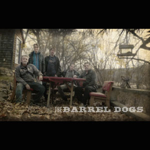 The Barrel Dogs