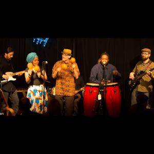 The Mbira Renaissance Band