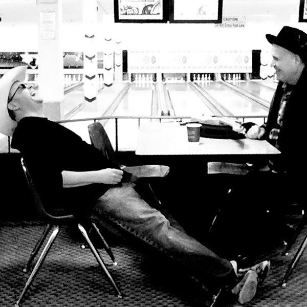 Tom & Tex