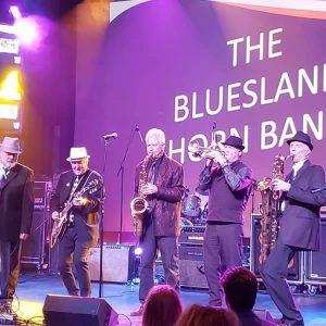 Bluesland Horn Band